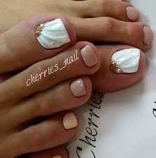 cute toe nail designs you u0027ll gush about for days