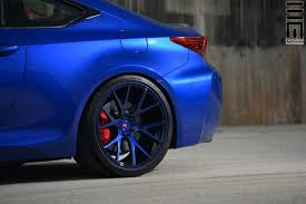 lexus rcf vossen lexus rc f exclusive motoring miami exclusive motoring miami