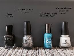 pedicure colors to the stars what i blog about when i blog about books celebratory the fault in