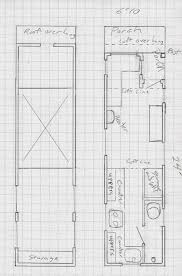 Professional Floor Plans My Tiny House Dream Floor Plans I U0027ve Drawn Out