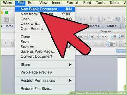 format lop undangan doc how to make invitations on microsoft word 10 steps