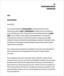 Sle Request Letter For Employment Certification Offer Letter Template 54 Free Word Pdf Format Free U0026 Premium