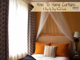 Command Hook Curtains Curtain Hang Curtains With Command Hooks Should Curtains Touch