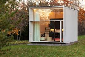 prefab tiny home is energy efficient and mobile curbed