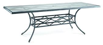 Patio Table Top by Patio Furniture Round Glass Table Outdoor Furniture Glass Table