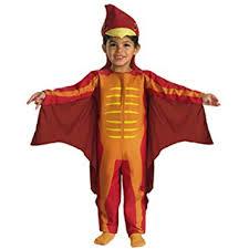Dinosaur Halloween Costume Toddlers Amazon Kid U0027s Toddler Pterodactyl Dinosaur Costume Size 2t