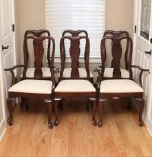 ethan allen dining room allen dining chairs