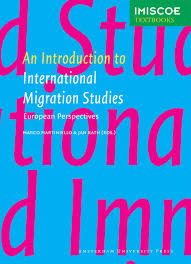 Introduction An Introduction To International Migration Studies European