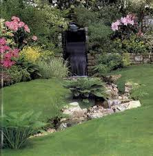 Idea For Garden Water Garden Ideas Howstuffworks