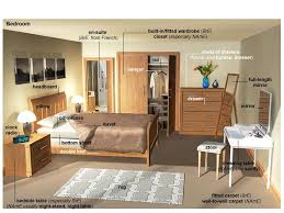 Bedroom Noun Definition Pictures Pronunciation And Usage - Name of bedroom furniture