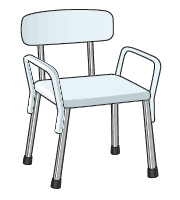 Shower Chair Walgreens About Durable Medical Equipment Shower And Bathtub Accessories