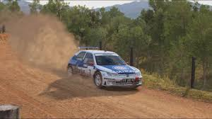 peugeot aust dirt 4 peugeot 306 maxi australia ss3 from the weekly event