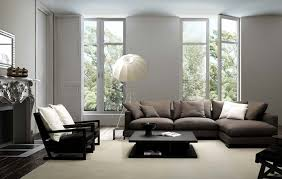 Interior Design Ideas Living Room Home Design - Interior design living room ideas