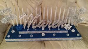 sweet 16 candelabra sweet 16 candelabras and centerpieces styrofoam letters
