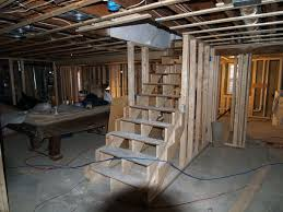 remarkable remodeling basement stairs 91 in house decorating ideas