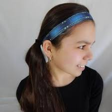 go girl headbands go girl headbands custom fit to stay on soccer