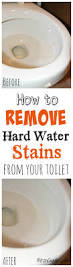 bathtubs beautiful how to clean hard water stains from