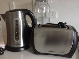 Toaster And Kettle Toaster And Kettle Other Kitchen U0026 Dining Gumtree Australia