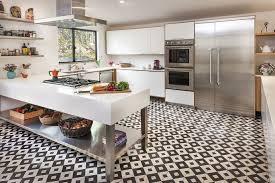 Black And White Tiles Bedroom Black And White Tile Floor Kitchen