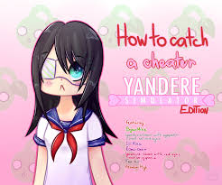 Sims Hehehehe Meme - image result for sims 4 yandere chan with eye patch bijuu mike