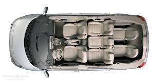 Renault Scenic 2005 Interior Renault Grand Scenic Specs 2003 2004 2005 2006 Autoevolution