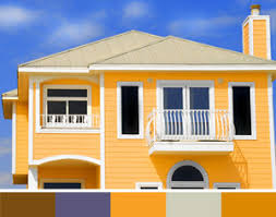 Exterior House Painting Colors Visualization Exterior Painting Ideas Davies Paints Philippines Inc