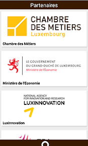 chambre des m iers luxembourg 4 your success appli mobile communication digitale luxembourg