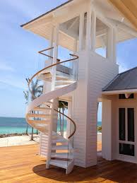 Inside Home Stairs Design 15 Spiral Staircases That Pave The Way To Cloud Nine