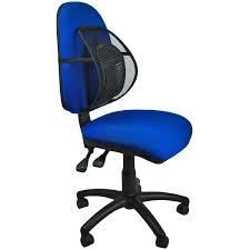 chair back support seat sit tight right with elasticated