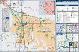 Transit Maps Of The World by Suntran Transitnow System Map