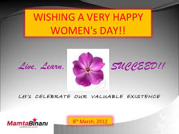 our s day together women s day