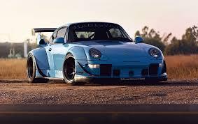 rwb porsche 911 1995 porsche 911 rauh welt begriff 1 german cars for sale