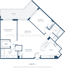 floor plan agreement 55 merrick condo floor plans
