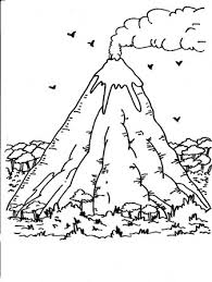 volcano worksheets for kids yahoo search results esl