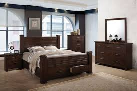 Queen Beds With Storage Archer Queen Storage Bed