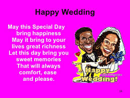 wedding wishes day before greetings messages wishes