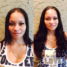 cinderella hair extensions before after beaded hair locs hair extensions cinderella hair