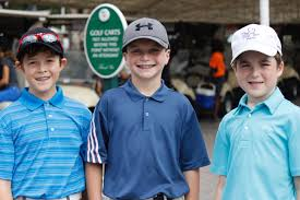 the first tee network the first tee miami dade amateur golf