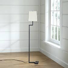 floor lamp bronze threshold floor lamp antique bronze finish