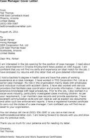 facility manager cover letter cover letter example for it manager