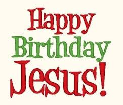 jesus birthday clipart clipartxtras