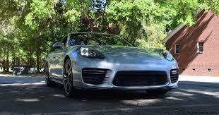 Porsche Panamera Gts Horsepower - porsche unveils all new v8tt ahead of next panamera launch
