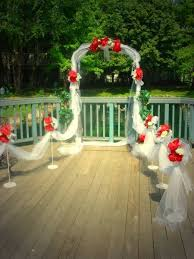 how to decorate wedding arch black and white wedding arch decorations best images about