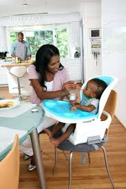 baby high chair that attaches to table high chairs attached to table trio 3 in 1 high chair aqua baby high