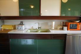 avocado green kitchen cabinets small kitchens page 2 kitchen design notes