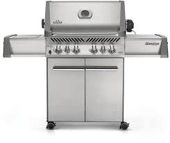 Built In Gas Grills Napoleon P500rsibpss1 64 Inch Freestanding Gas Grill With Infrared