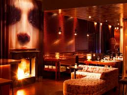 top bars and restaurants with the best fireplaces across the us