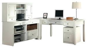L Shaped Computer Desks With Hutch Desk Hutch Ikea L Desk With Hutch House L Shaped Credenza With