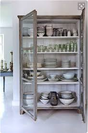 Vintage Kitchen Cabinet Freestanding Kitchen Cabinets Kitchen Storage Ideas Furniture In