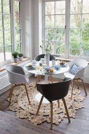 32 More Stunning Scandinavian Dining Rooms Summertime Hygge How To Achieve A New Kind Of Cozy Hygge Small